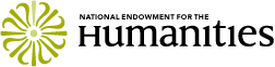 National Enowment for the Humanities logo