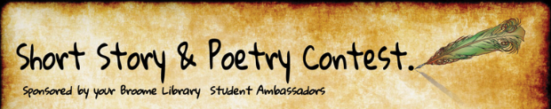 Short Story and Poetry  Contest
