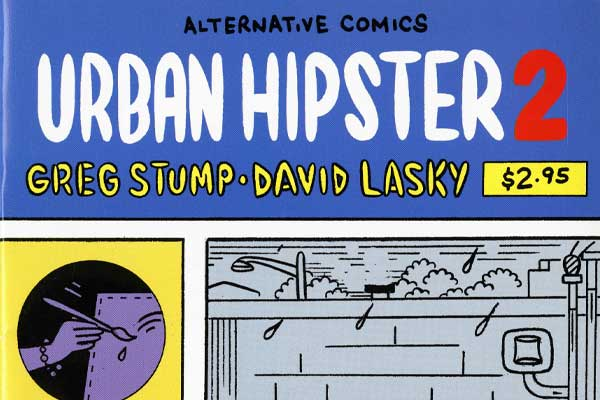 urban hipster 2 cover