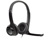 Logitech H390 Headset with Mic
